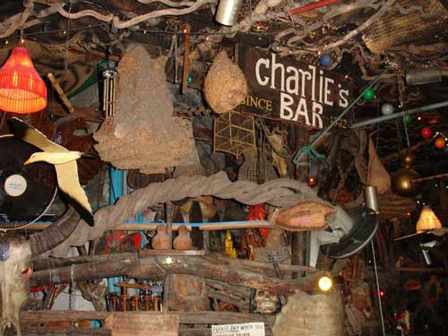 Cheap Charlie's, Sukhumvit Thailand