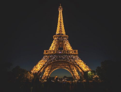 Paris Travel Deal with Fleetway Travel