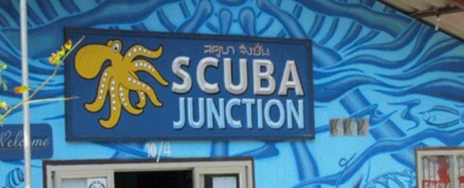Scuba Junction: Koh Tao, Thailand review