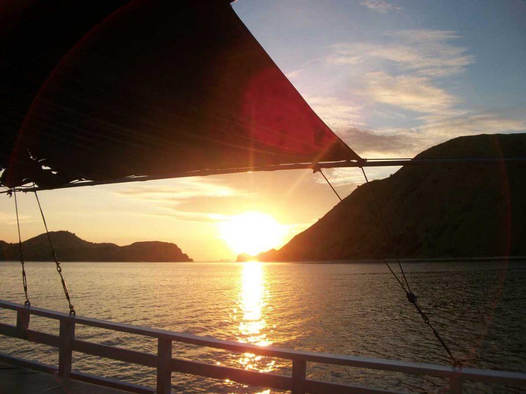 Dive Komodo: Labuan Bajo, Flores, Indonesia Review