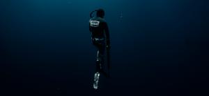 Sam Blount of Frontline Freediving